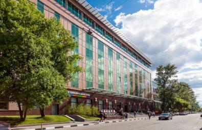ру 395x256 - Открытие административного офиса в Москве
